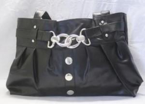 Black chain purse $8.00