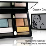 Classic & Chic KleanColor Eye Shadow Kit $6.00