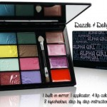 Dazzle & Delight KleanColor Lip & Eye Shadow Kit $6.00