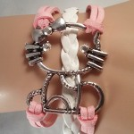 Hello Kitty Bracelet $8.00